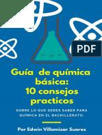 Guía de Química Básica 1