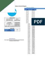 136550 500160 Coordinate Converter (1)