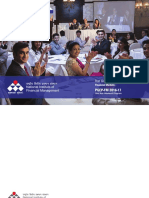 Prospectus of PGEP (Financial Markets) - 2016-17 (R).pdf