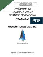 PCMSO 2018-2019-1