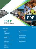 Relatorio Anual Eletrobras 2017