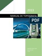 Manual Final de Topografia