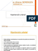 Hipertension Arterial Franco