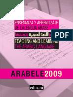 Guia de Conversacion Arabe-Espanol