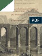 Conservación Patrimonial Tomo 1 Inter