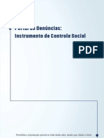 Cartilha Portal Denuncia2009