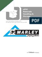 Upvc Mat Handling n Storage