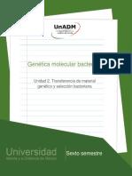 Unidad2.Transferenciadematerialgeneticoyseleccionbacteriana.pdf