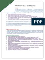 GENERACIONES  DE LAS COMPUTADORAS.docx