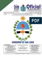 San Juan, Viernes 18 de Noviembre de 2016