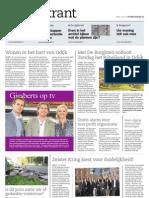 Nieuwsbode Zeister Kring NEN 2580 Metingen (www.boonmakelaars.nl)
