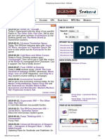 Roleplaying Games & More - RPGnet