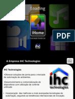 Apresentação IHCTechnologies14062012