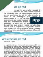1.4.1. Arquitectura de Red