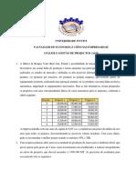 Aula Pratica 0_ Analise de Investimentos_Calculos de Cash Flows