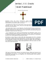 Occultisme - Franz Bardon, Magie, Magisch, Quabala, Kabbalah, Golden Dawn, Agrippa