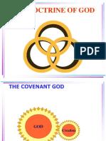 Doctrine of God.ppt