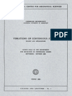 Vibrations of Continuous Systems - Theory and Applications.pdf