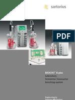 Biostat B Plus Overview