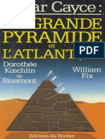 Edgar Cayce, la Grande Pyramide et l'Atlantide - William Fix.pdf