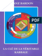la clé de la véritable kabbale pdf