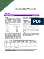 BT Scotchlite AI 3870
