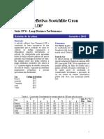 Scotchlite GD - Película Reflexiva