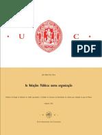 Comunicação Organizacional Conceitos e Dimensões Dos Estudos e Das Práticas