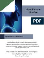 Fisiologia - 17 - Hipotálamo-Hipófise%2c GH