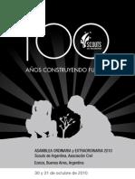 Cuadernillo Asambleas 2010