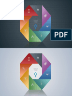 How to Create a Circle Arrows infographic, Cycle diagram, Graph, Presentation Chart in Microsoft PowerPoint PPT.pptx