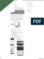 ANPR Camera Requirements