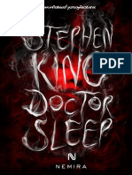 Stephen King - Doctor Sleep.epub