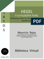 George Hegel