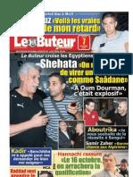 LE BUTEUR PDF du 07/10/2010