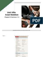 Unit VIIIa Powerpoint Slides