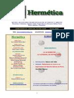 Revista Hermética Monográfico 06 - Alquimia en Notre Dame