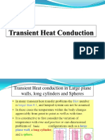 Unsteady Heat Conduction2