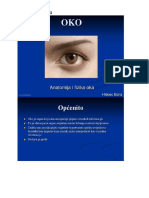 Anatomija oka  oftamologija.docx