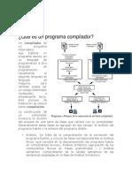 Qué es un programa compilador.pdf