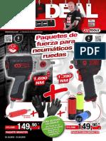 Promoción KSTOOLS TOP DEAL mecánicos Ll18-07es