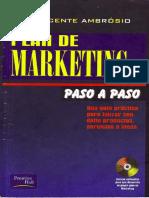 LIBRO PLAN DE MARKETING PASO A PASO