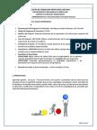 Guía 3. Psicomotricidad y Percepción