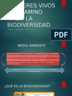 LOS SERES VIVOS Y EL CAMINO HACIA LA (1).pptx