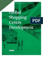 ViewPoint - Global Shopping Centre Development