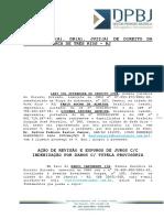 Ação de Revisão de Juros Lavi Sul x Santander - Contrato 4600