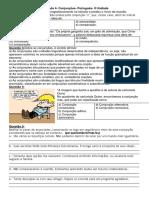 Atividade 4-Conjunçõeis- II Unidade
