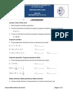 1619 Guía de Matemáticas Vi Área III 2