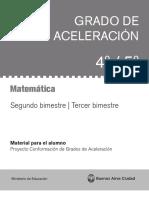 4 5 MPA Matematica 2 3 Bim