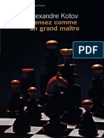 (Echecs Payot) Kotov, Aleksandr-Pensez comme un grand maître-Payot & Rivages (2008).pdf